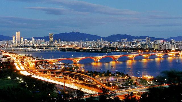 Deltabit suuntaa sormensa Etelä-Koreaan
