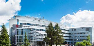 Tampere University Hospital